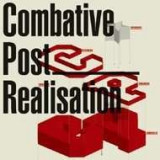 Combative Post - Vol.1 [Realisation] ( 1 CD ) - Carte in engleza