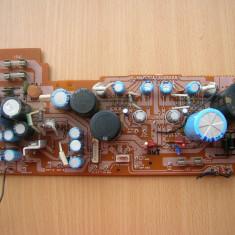 placa amplificator Sharp