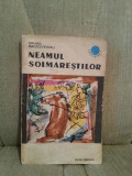 NEAMUL SOIMARESTILOR-MIHAIL SADOVEANU
