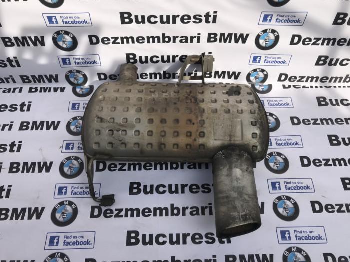 Toba finala originala BMW E90,E91,E92 316i,318i,320i