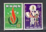 Vietnam de Sud.1968 Anul international al drepturilor omului  SV.330, Nestampilat