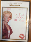 MARILYN MONROE COLLECTION   - FILM  DVD ORIGINAL, Italiana, FOX