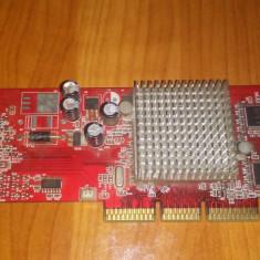 Placă video ATI Radeon 9200 128MB TV-OUT - Placa video PC ATI Technologies
