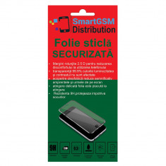 Folie de Sticla SONY Xperia XZ1 Smart Glass - Folie de protectie