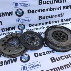 Kit ambreiaj, placa presiune, disc ambreiaj BMW E90, E87, E60, X3, Z4 320i, 318i, 3 (E90) - [2005 - 2013]