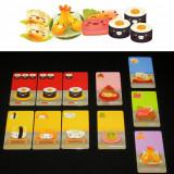 Sushi Go! Joc de societate/cărți ideal pentru cadou