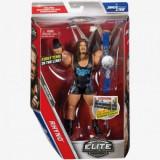 Figurina WWE Rhyno Elite 50, 18 cm, Mattel