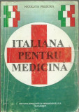 AS - Nicoleta Presura - ITALIANA PENTRU MEDICINA