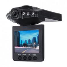 Camera video auto MASINA HD Night vision cu Garantie 2 ani