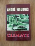 Cumpara ieftin ANDRE MAUROIS- CLIMATE