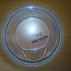 Sticla hublou WHIRLPOOL 310 mm - Piese masina de spalat