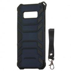 Husa SAMSUNG Galaxy Note 8 - Spider Armor (Bleumarin)