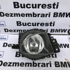 Proiector stanga dreapta original BMW E90, E91, 3 (E90) - [2005 - 2013]