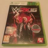 Joc WWE 2k16, XBOX360, original, alte sute de jocuri!, Sporturi, 16+, Single player