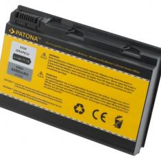 Acumulator compatibil pentru Acer TravelMate 5520-401G12 5520-7A2G1 5320 5520 - Baterie laptop PATONA