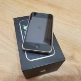 iPhone 3G, negru, 8 Gb, la cutie  - 189 lei