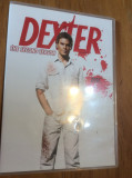 DEXTER - THE SECOND SEASON DISC 5 - FILM  DVD ORIGINAL, Engleza, paramount