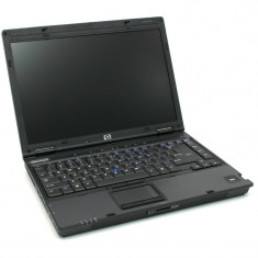 Laptop HP NC6400 Intel Core 2 Duo T5500 1.66GHz, 2GB DDR2, 60GB, DVD-ROM - Laptop Toshiba