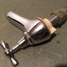 Robinet apa rece - Baterie bucatarie