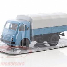 se vinde  macheta camion star20 ixo/altaya