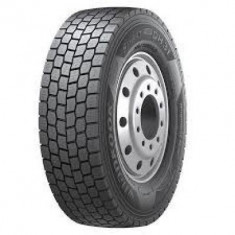 Anvelopa all seasons HANKOOK DH31 315/80 R22.5 156L - Anvelope camioane