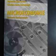 Microeconomie Elemente Fundamentale - Valentin Soroceanu, Cristina Anca Soroceanu, 541434 - Carte de vanzari