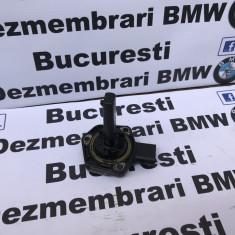 Senzor nivel ulei original BMW E87, E46, E90, E91, E92, X1, Z4 318i, 320i - Baie ulei, 3 (E90) - [2005 - 2013]