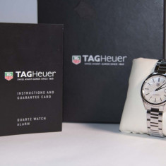Tag Heuer Carrera Lady Mother of Pear - Ceas dama Tag Heuer, Quartz