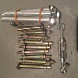 Conexpan dibluri metalice