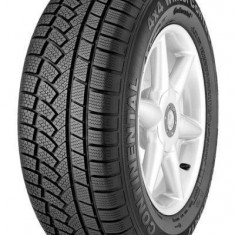 Anvelopa iarna CONTINENTAL 4X4 WINTER 235/65 R17 104H - Anvelope iarna Continental, H