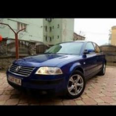 Vw Passat OFERTA, An Fabricatie: 2002, Motorina/Diesel, 339000 km, 1900 cmc