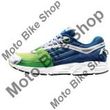 MBS FOX SCHUH FEATHERLITE, blau-grun, 8=41, Cod Produs: 650900718AU