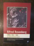 Alfred Rosenberg -JURNAL (1934-1944)