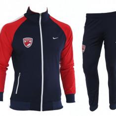 Trening Dinamo Bucuresti - Bluza si pantaloni conici - Modele noi - 1259 - Trening barbati, Marime: M, Culoare: Din imagine
