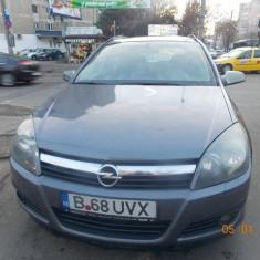 Opel Astra H, An Fabricatie: 2006, Motorina/Diesel, 143000 km, 1900 cmc