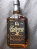Raritate /Ballantine'S Gold Seal 40 ani