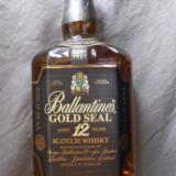 Raritate /Ballantine'S Gold Seal 40 ani