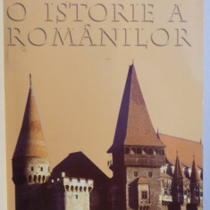 O ISTORIE A ROMANILOR, EDITIA A IV - A de ION BULEI, 2007