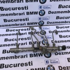 Rampa injectoare,senzor presiune BMW E87,E90,E60 320i,520i n43, 3 (E90) - [2005 - 2013]