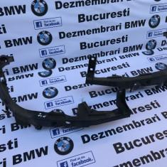 Suport far stanga/dreapta original BMW E90, E91, 3 (E90) - [2005 - 2013]