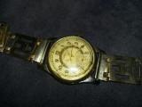 Ceas de mana vechi cu secundar,ceas de mana sovietic vechi,TRANSPORT GRATUIT