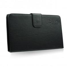 Husa SAMSUNG Galaxy Tab 3 (7) cu Tastatura Bluetooth (Negru)