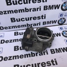 Clapeta acceleratie originala BMW E87, E90, E60, X1 118i, 120i, 320i, 520i, 3 (E90) - [2005 - 2013]