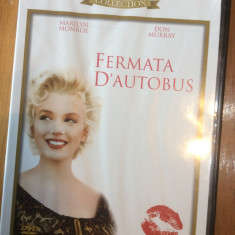 MARILYN MONROE COLLECTION - FILM DVD ORIGINAL - Film romantice FOX, Italiana