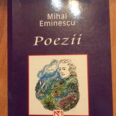 MIHAI EMINESCU - POEZII, Niculescu