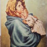 Tablou, icoana, pictura in ulei pe panza, Religie, Altul