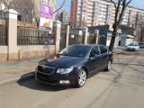 Škoda Superb, Motorina/Diesel, Berlina