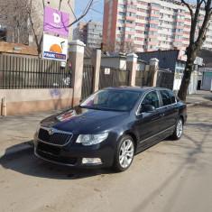 Škoda Superb II, An Fabricatie: 2011, Motorina/Diesel, 200000 km, 1968 cmc
