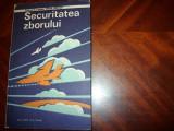 COLONEL  AVIATOR  VIRGIL  ANTOHI  -  SECURITATEA  ZBORULUI  ( ilustrata ) *