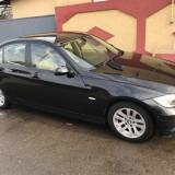 Dezmembrez BMW E90 318i motor N43 120000mile,an 2007